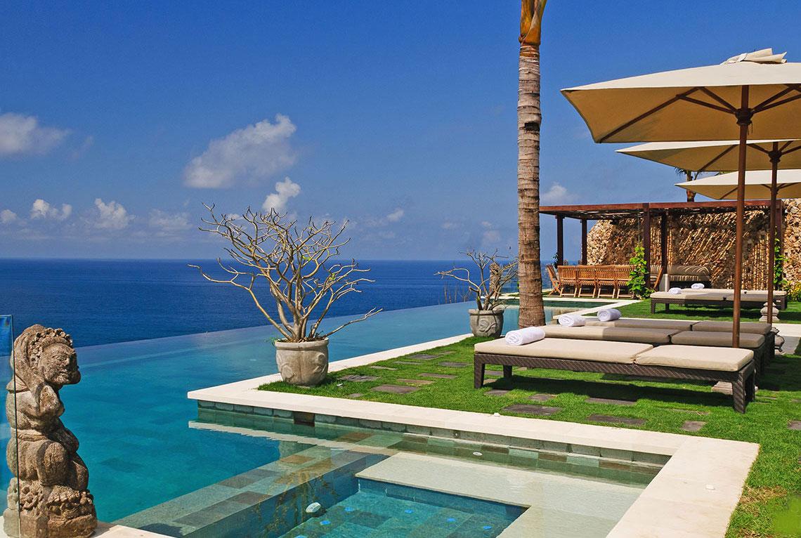 Types of luxury villas you will find in bali - Villas en bali ...